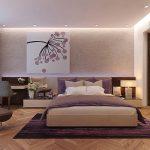 Kinh nghiệm lựa chọn nội thất phòng ngủ